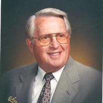 Jacob C. Hoover