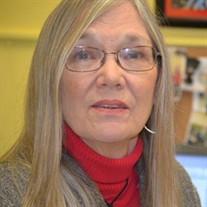 Cynthia Clay Powell