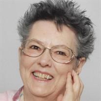 Mrs. Lorene Hornback Zuch