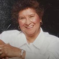 Yolanda M. Martinez