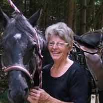 Carol Eileen Nelson