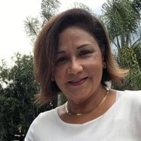 Rosa Maria Avila Alvarado