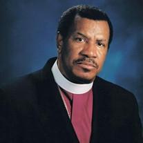 Bishop Albert V, Jordan