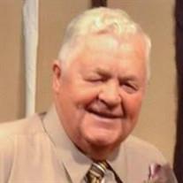 Rev. Samuel D. Price (Lebanon)