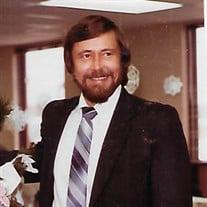 Jerry D. Pyle