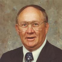 """Ollie """"Larry"""" Lawrence Ervin Jr"""