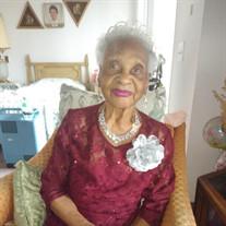 Ms. Magnolia Bomar