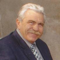 Albert B. Litfin