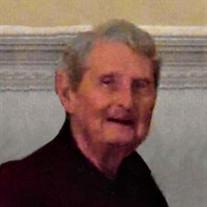 Maurice Albert Crenshaw III