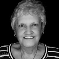 Margaret Ann Falavolito