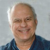 Timothy George Jeffrey