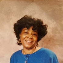 MS. SHIRLEY ANN BUTLER