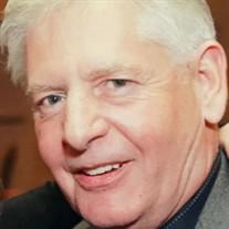 Mr. Allan Francis Reynolds