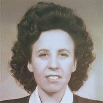 Mrs. Christine Kugler Stubblefield