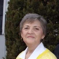 Faye Crocker