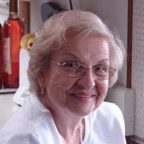 Doris Arlene Wiederhold