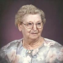 Rosina  Elizabeth Olivia Koch