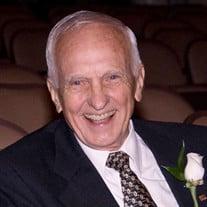 Harold Thomison Hogue