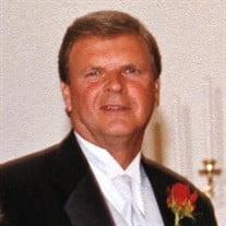 Willard Cleve Behlen
