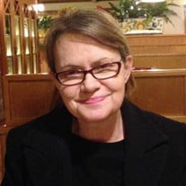 Janet Lynn Mays Keen