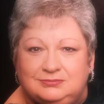 Linda Sue Moody