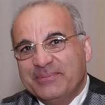 Ibrahim Esha Badal