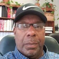 Virgil Lebron Hayes
