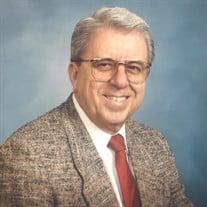 Dr. Jose Carlos Dominguez Sr.