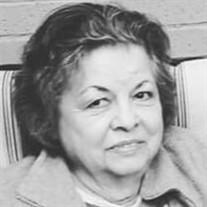 Hilda Esperanza Lopez Sosa de Duarte