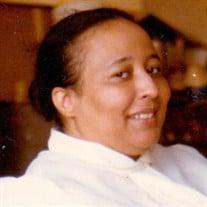 Ms. Rose Marilyn Brown