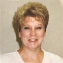 Mrs. Marilyn E. Waters Hancock