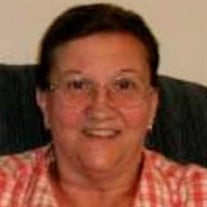 Cherie Lee Shields