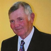 Grady Harold Mauney