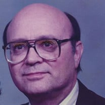 Terry Claude Rutherford