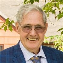 John Irving Schwencer
