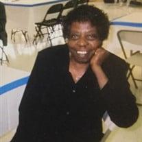 Mrs. Kathryn Burton