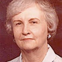 Lena Mae Rogers