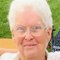 Margaret Essie Cole