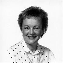 Bobbie Janene Marshall