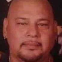 Reynaldo Jasso Mirelez