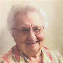 Wilma Freehill
