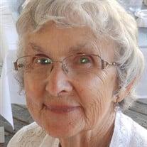 Marjorie Elizabeth Eastwick Crosby
