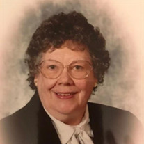 Barbara Louise Patterson