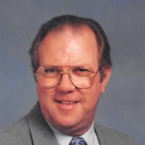 Andrew Gerald Goss