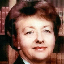 "Margaret ""Peggy"" Lancaster"
