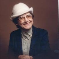 Betty Cochran Bryan