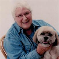 Janet Faye Woodsides