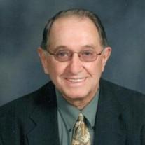 James K. Kabrick