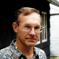 Norman Miller Jr