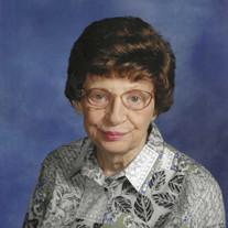 Patricia Ann Ronayne